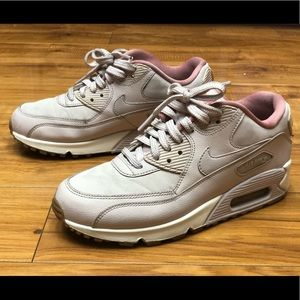 Nike Air Max Leather 921304-600
